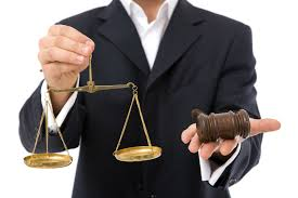 Business and employment lawyer in DC