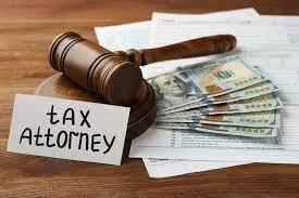 TN's finest tax defense attorney